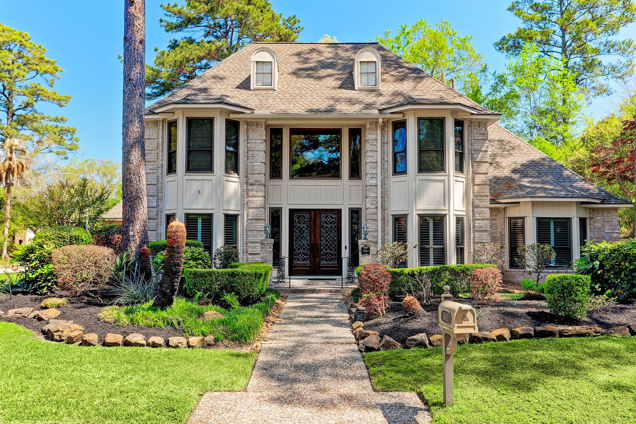 3603 Mulberry Hills Drive Property Photo - Kingwood, TX real estate listing