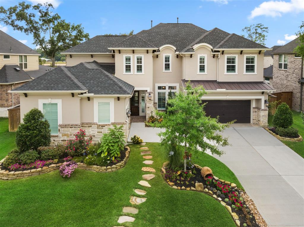 16511 Garden Edge Lane Property Photo - Cypress, TX real estate listing