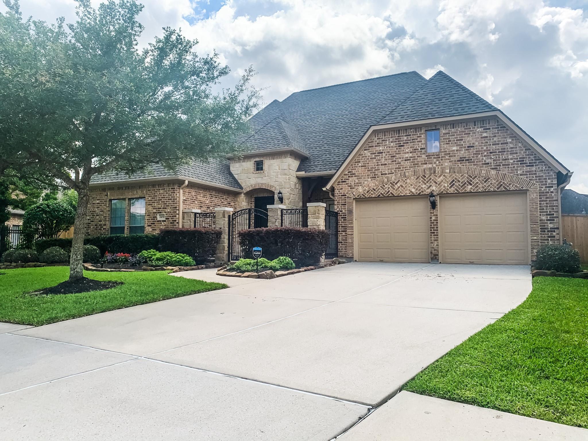 2458 Jill Circle Property Photo