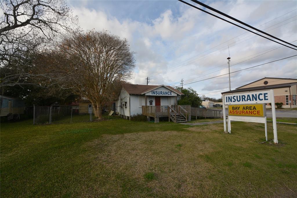 602 Grand Avenue, Bacliff, TX 77518 - Bacliff, TX real estate listing