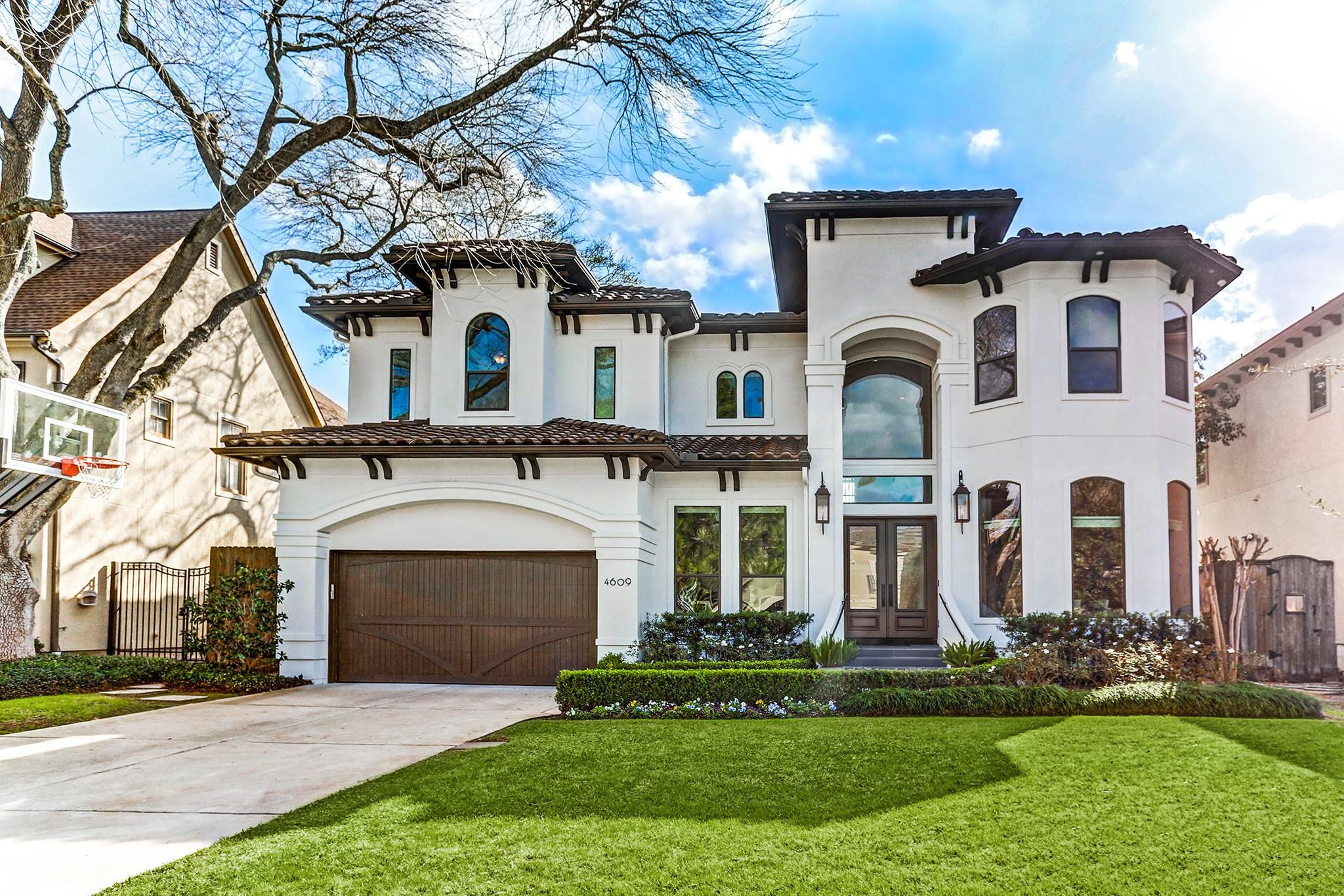 4609 Holt Street Property Photo - Bellaire, TX real estate listing