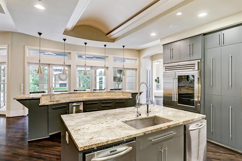4009 Meadow Lake Lane, Houston, TX 77027 - Houston, TX real estate listing