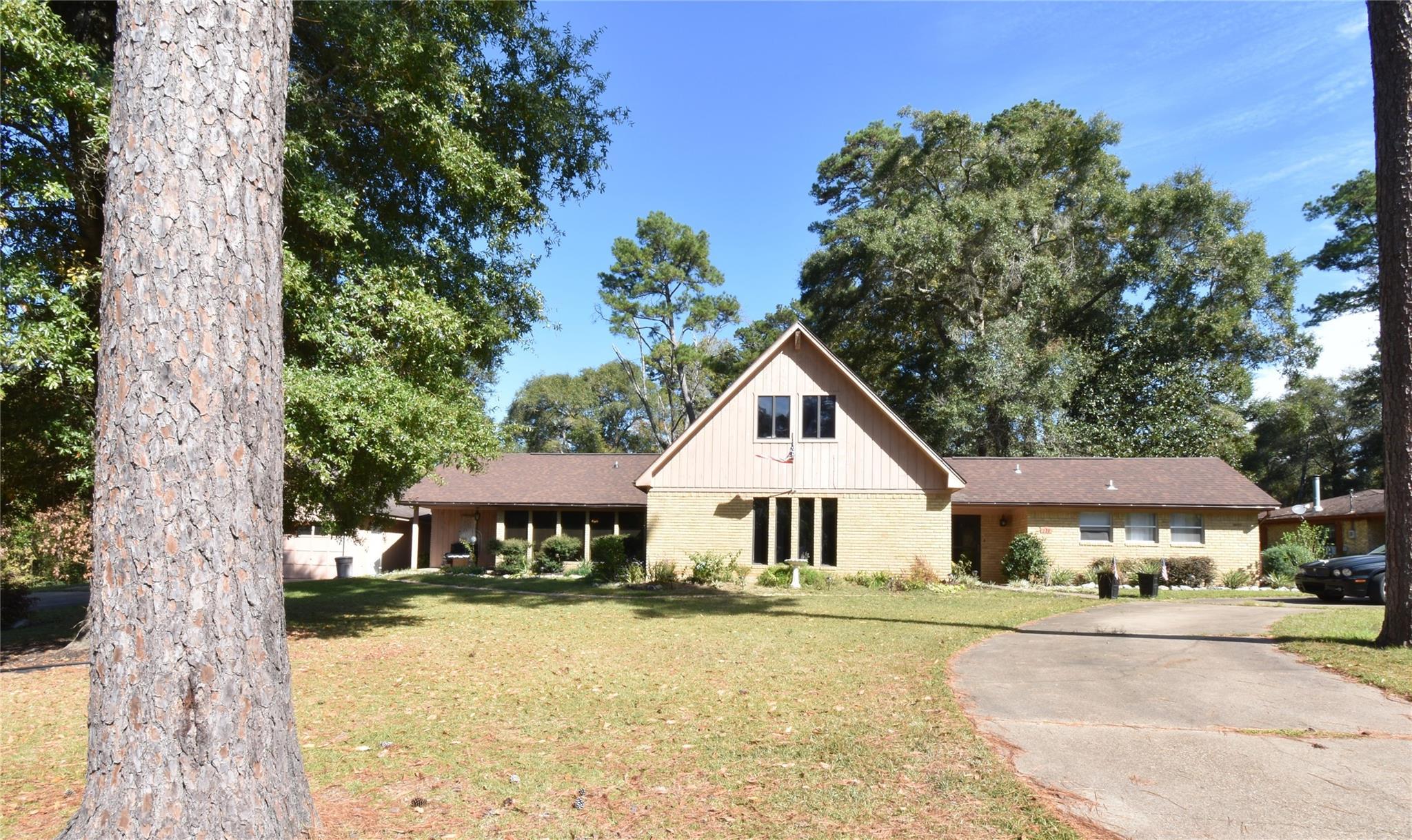 221 Jonathans Flight Path Property Photo - Goodrich, TX real estate listing