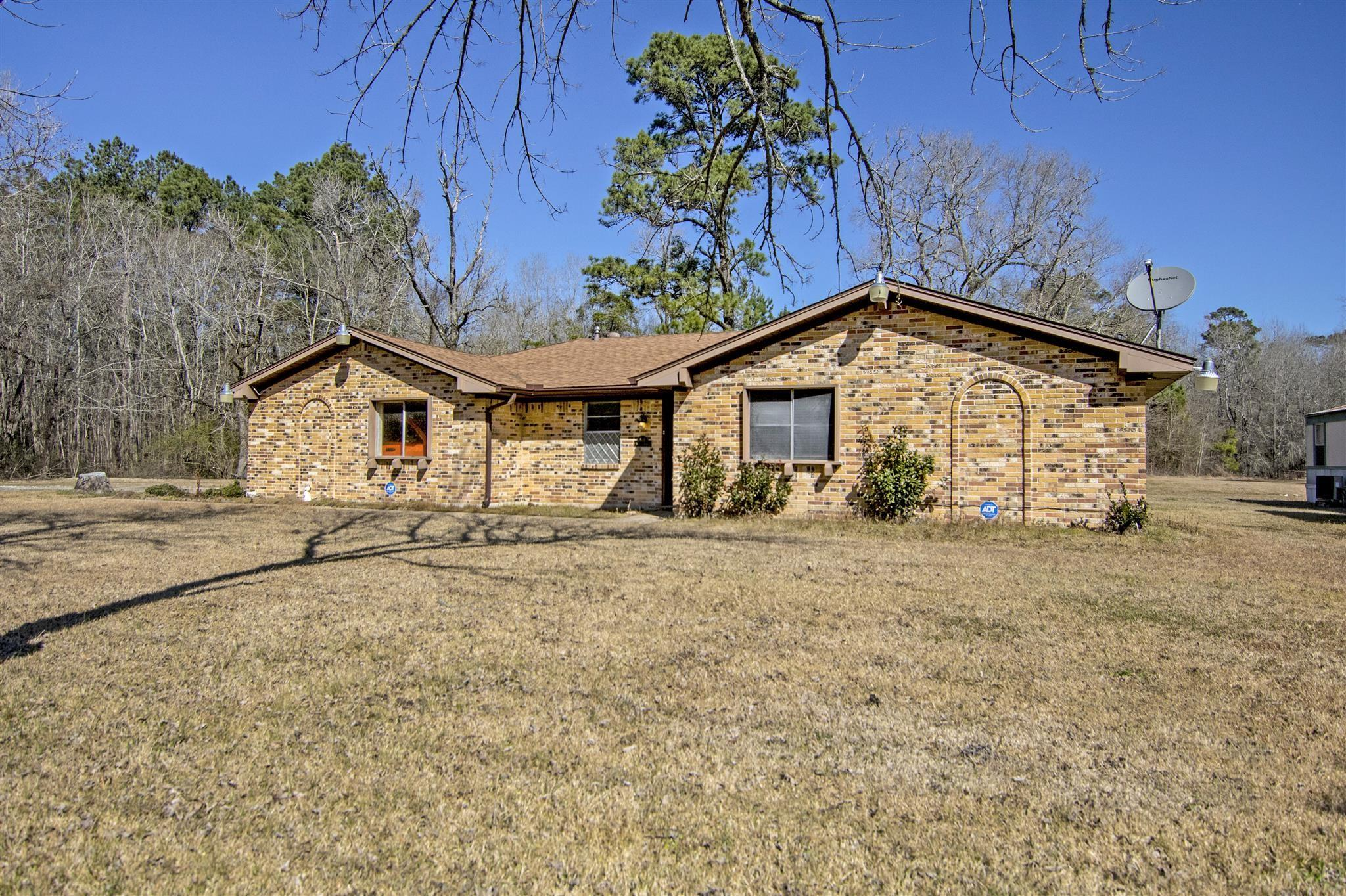 801 Berotte Street Property Photo - Ames, TX real estate listing