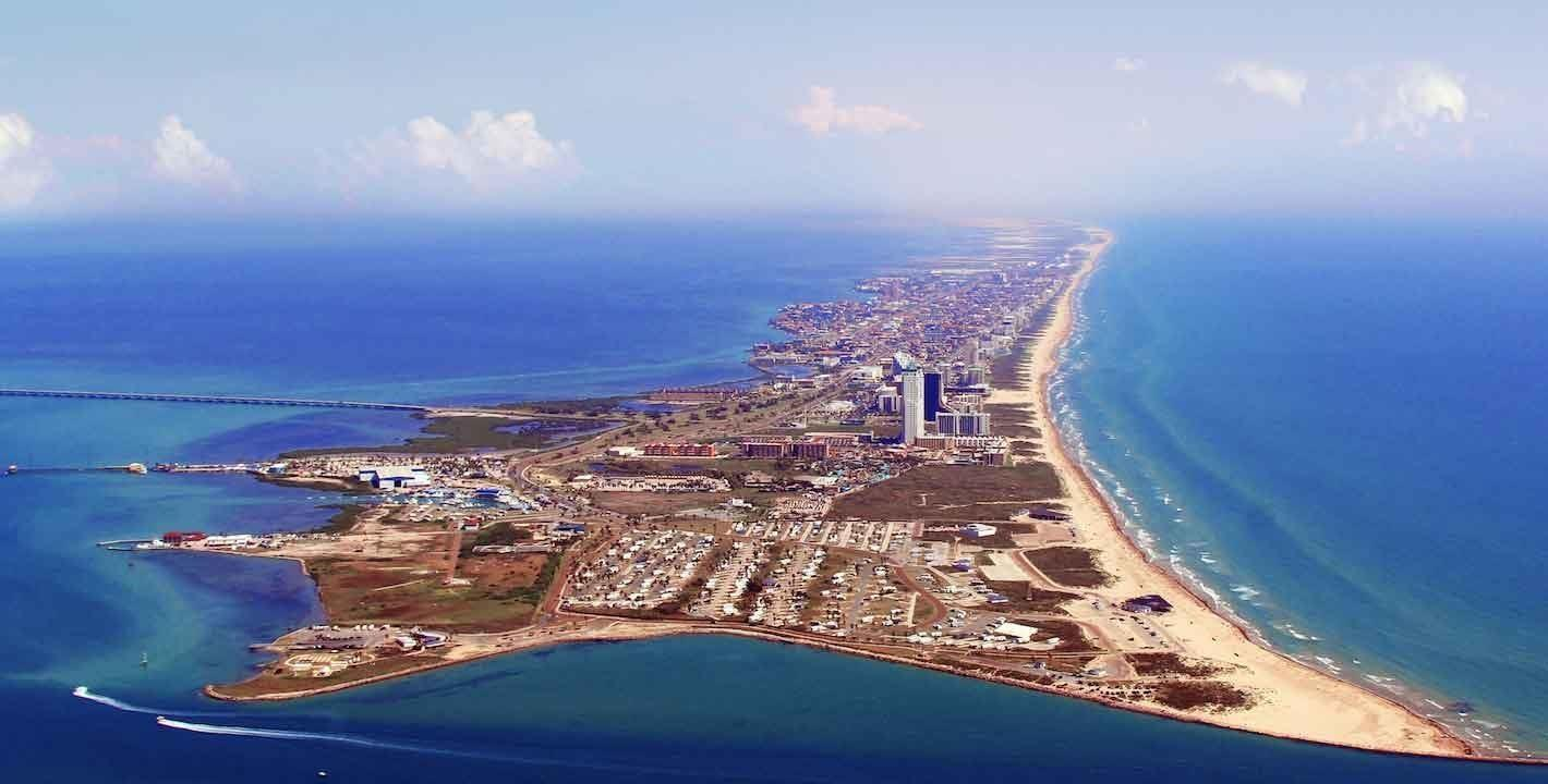 5513 Padre Boulevard Property Photo - South Padre Island, TX real estate listing