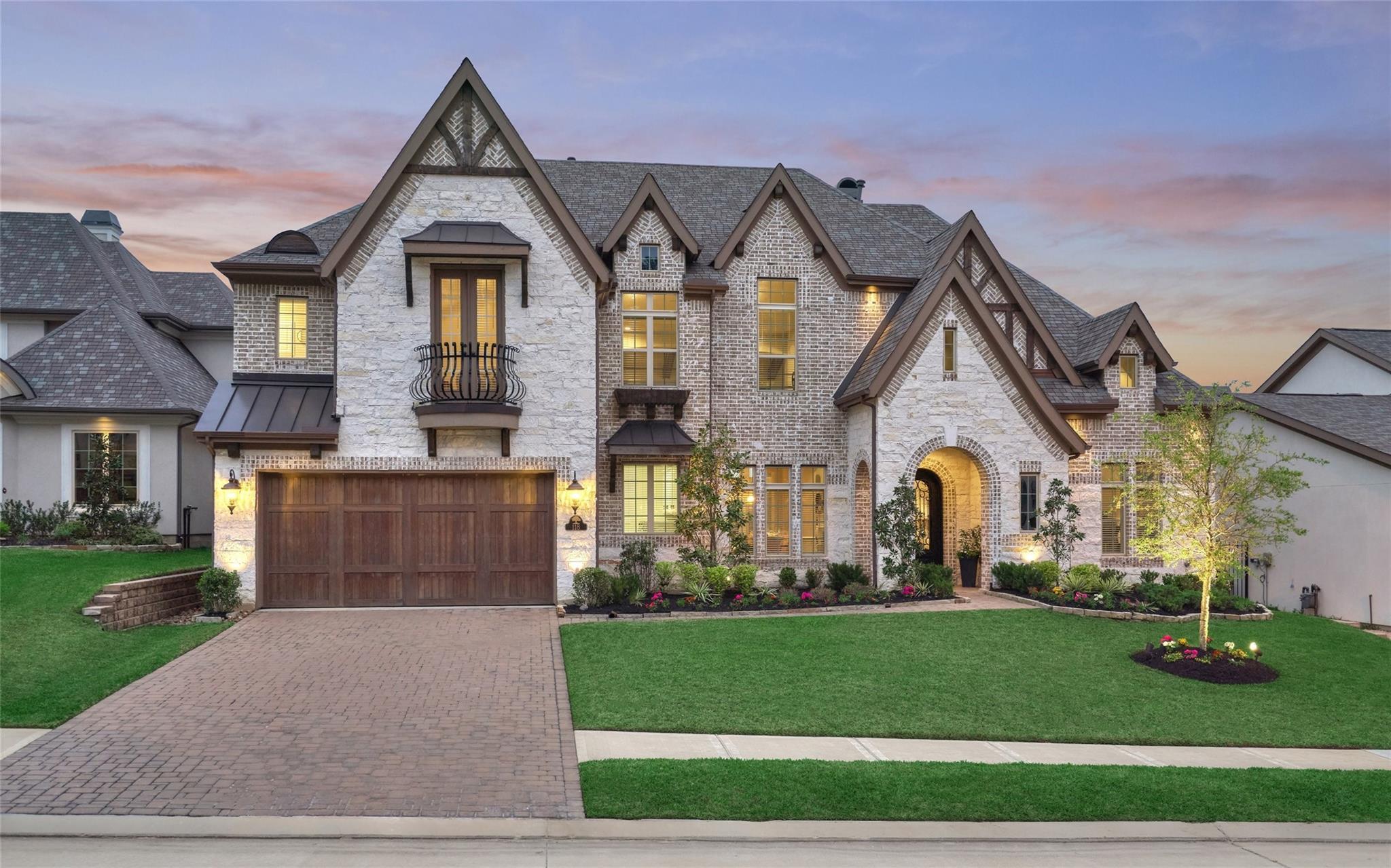 118 Timberfalls Drive Property Photo