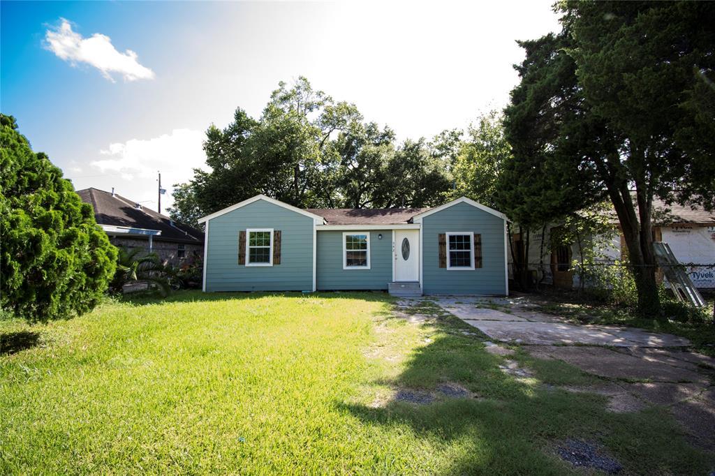 542 Pecan Dr Drive Property Photo - South Houston, TX real estate listing