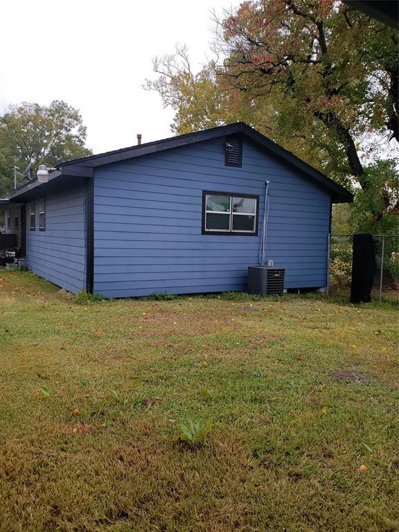 5102 Hartwick Road #1 Property Photo - Houston, TX real estate listing