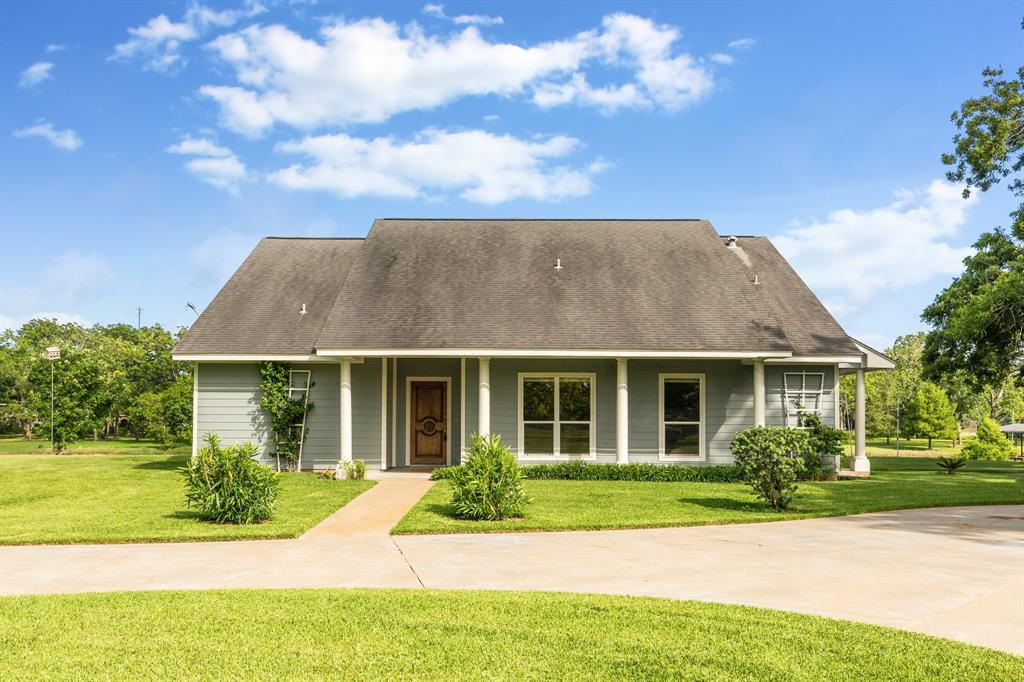 2929 County Road 519, Brazoria, TX 77422 - Brazoria, TX real estate listing