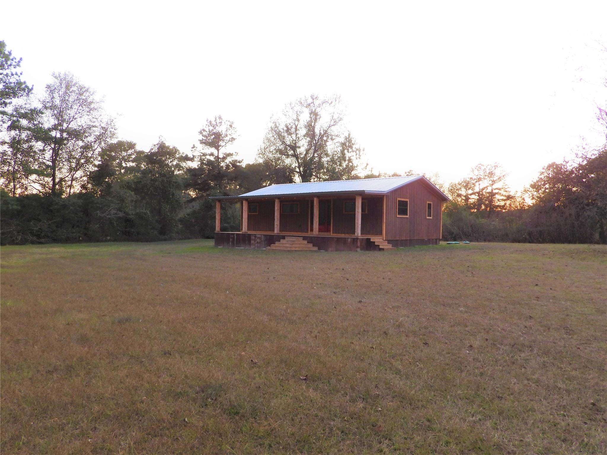 18783 BETHEL Road Property Photo - Richards, TX real estate listing