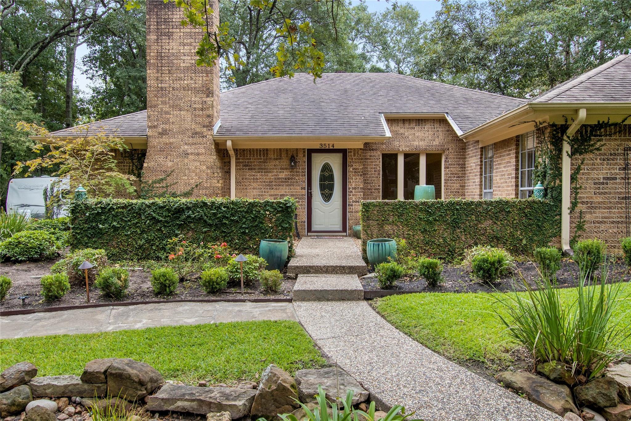 3514 Baywood Drive Property Photo - Nacogdoches, TX real estate listing