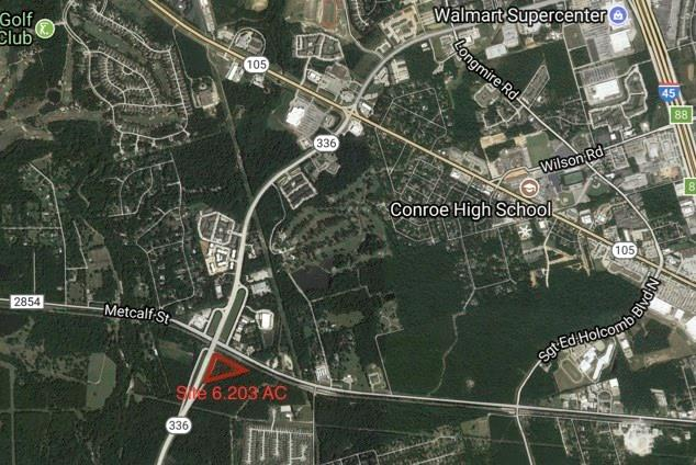 0 Loop 336 Property Photo - Conroe, TX real estate listing
