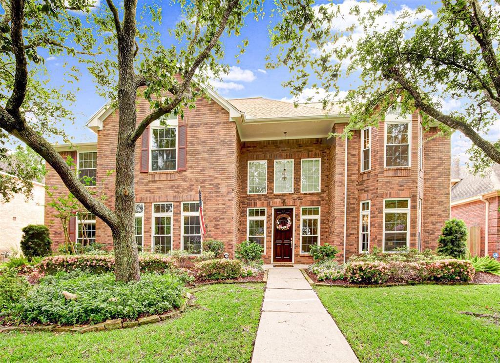315 Green Oaks Drive Property Photo