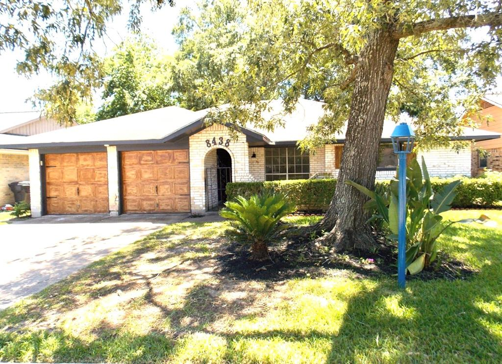 8438 Bigwood Street Property Photo - Houston, TX real estate listing