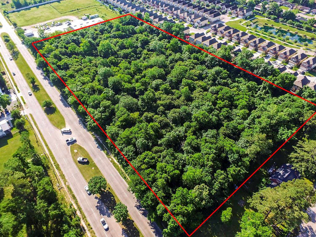 0 W Tidwell Road, Houston, TX 77091 - Houston, TX real estate listing