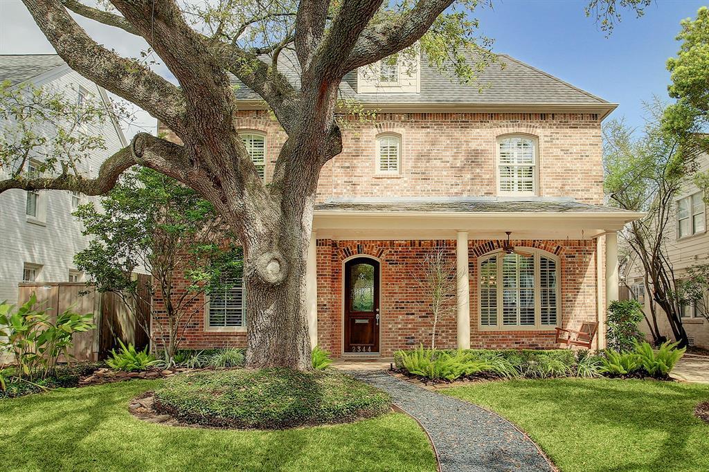 2344 Southgate Boulevard Property Photo - Houston, TX real estate listing