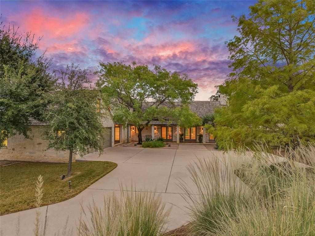 160 Hidden Springs Court, Spicewood, TX 78669 - Spicewood, TX real estate listing