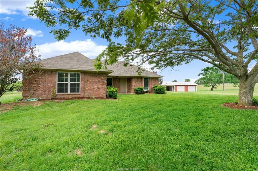 10284 Fm 3 S Property Photo - Marquez, TX real estate listing