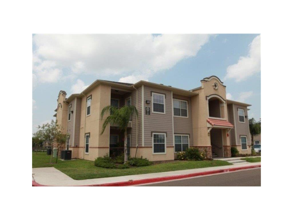 2500 Jasmine Avenue Property Photo - McAllen, TX real estate listing
