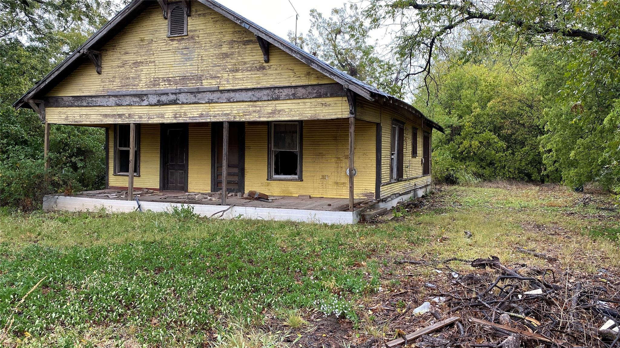 502 W 10th Street Property Photo - Coleman, TX real estate listing