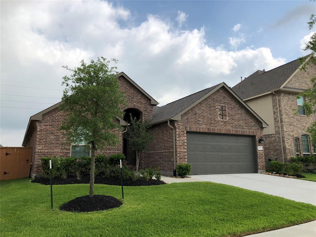 3819 Fleetwood Falls Ln Lane Property Photo - Spring, TX real estate listing