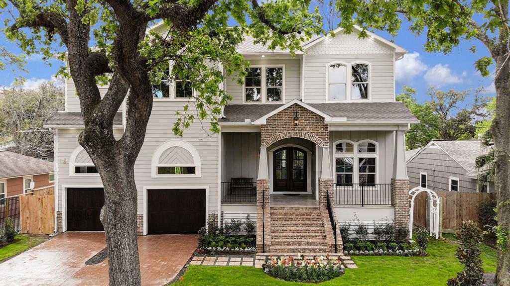 1024 Waltway Drive, Houston, TX 77008 - Houston, TX real estate listing