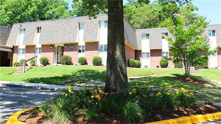 100 River Trace Way Property Photo - Other, VA real estate listing