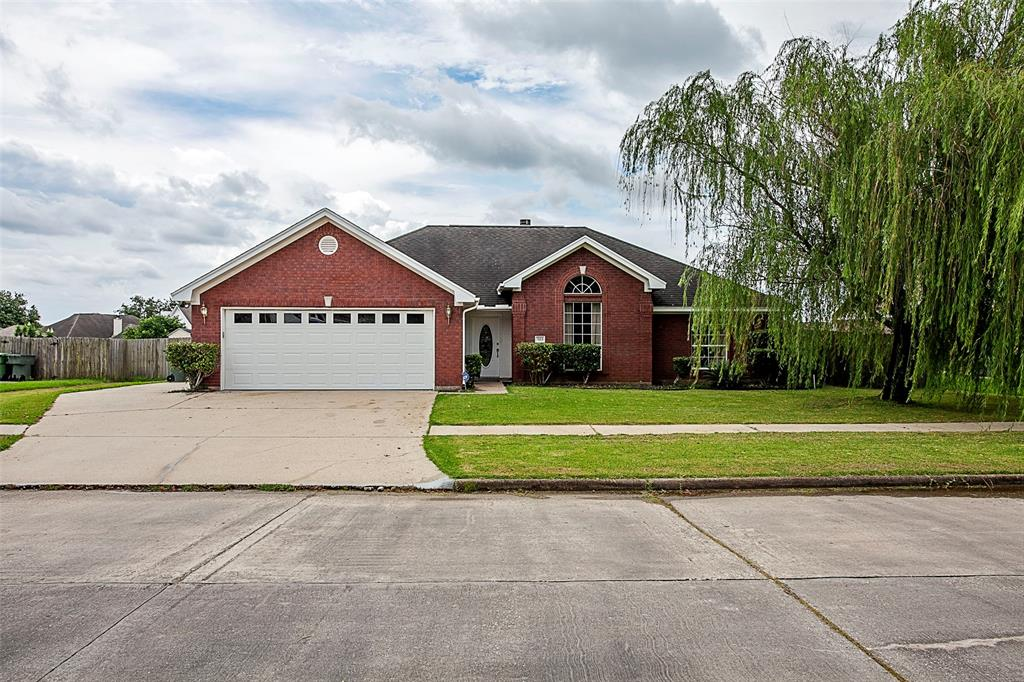 7113 Kelliwood Drive Property Photo - Port Arthur, TX real estate listing