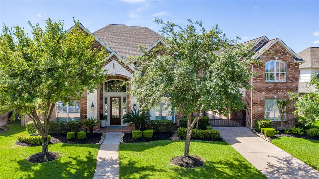 8611 Crossriver Lane Property Photo - Houston, TX real estate listing