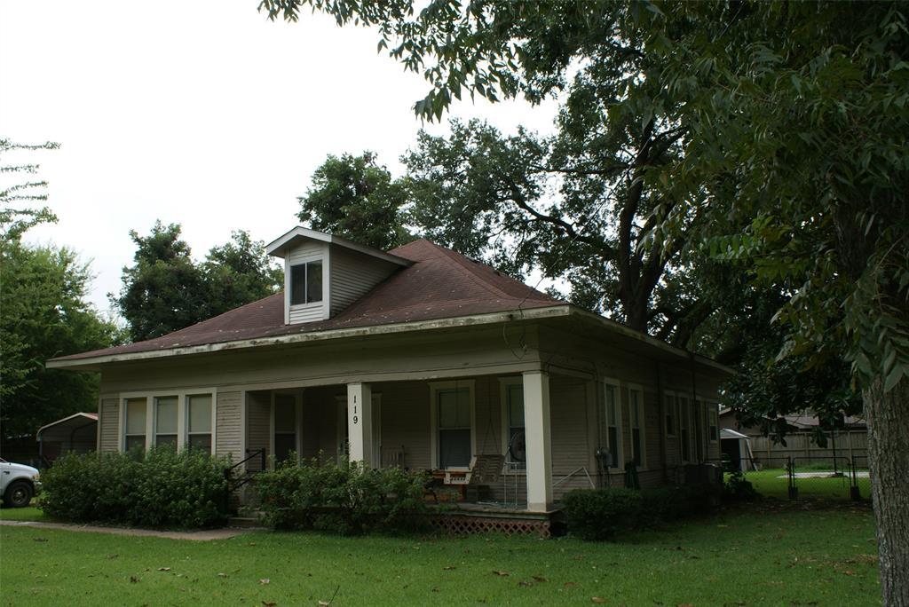 119 Caroline Street Property Photo - Spring, TX real estate listing