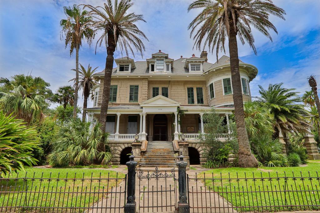 1702 Broadway Street, Galveston, TX 77550 - Galveston, TX real estate listing