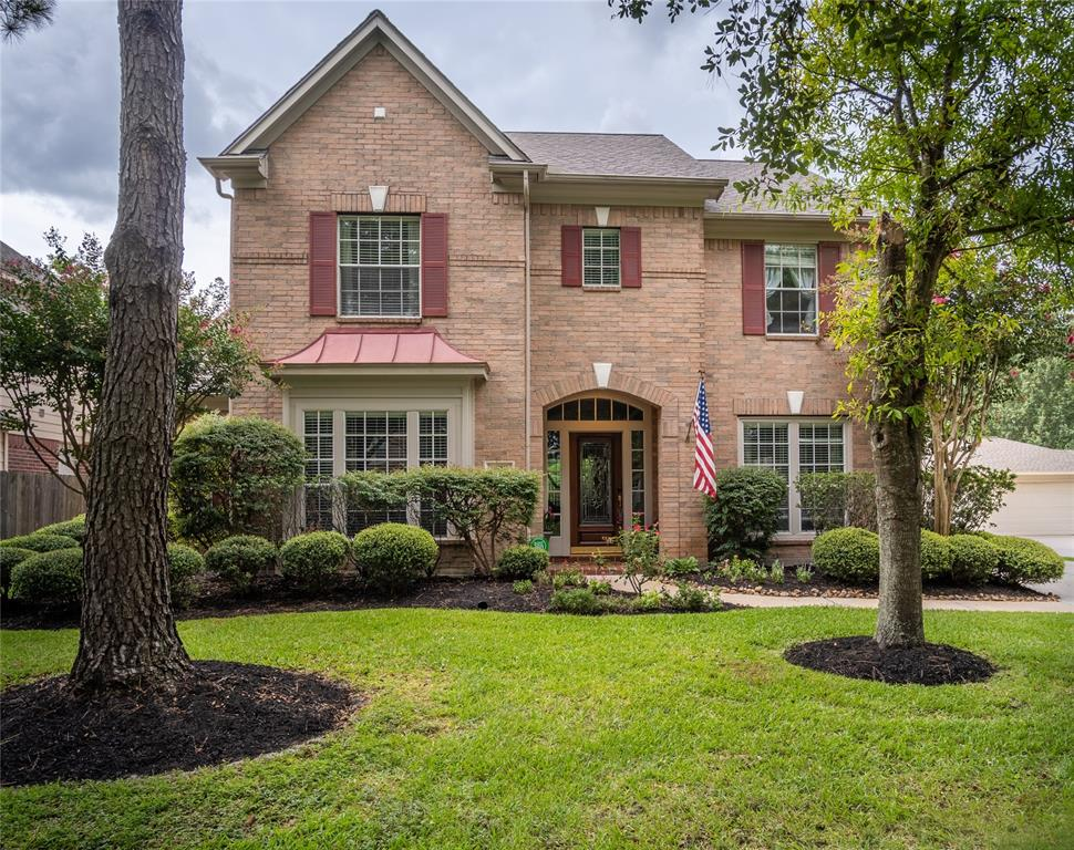 8819 Village Terrace Property Photo - Houston, TX real estate listing
