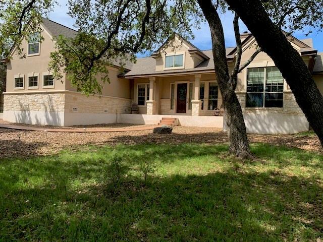 257 Paradise Hills, New Braunfels, TX 78132 - New Braunfels, TX real estate listing