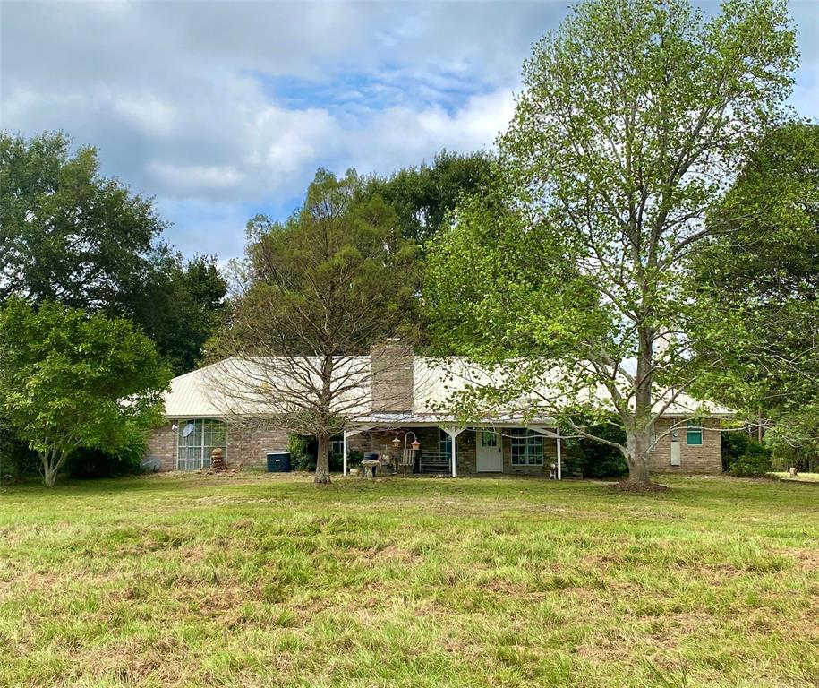 886 County Road 811 Property Photo - Nacogdoches, TX real estate listing