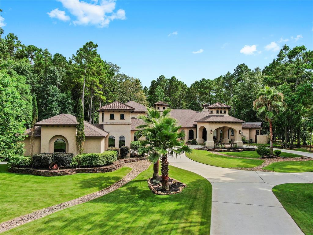 27515 Ossineke Drive Property Photo - Spring, TX real estate listing