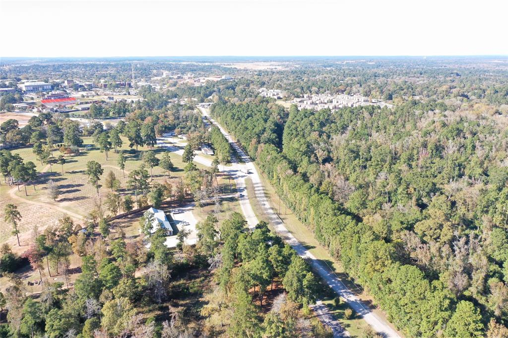 5.61 Acres Bearkat Blvd Property Photo - Huntsville, TX real estate listing