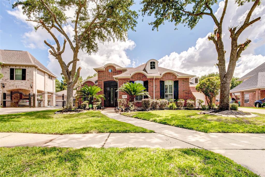 15810 Cadenhorn Lane Property Photo - Houston, TX real estate listing