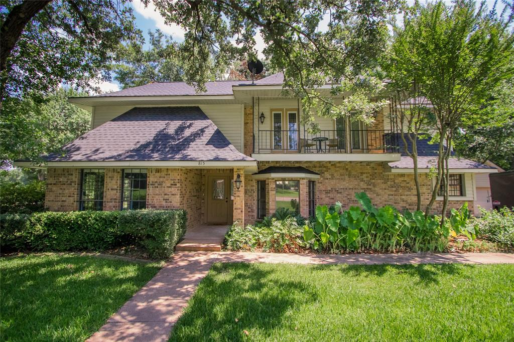 815 Copperas Drive Property Photo - Caldwell, TX real estate listing