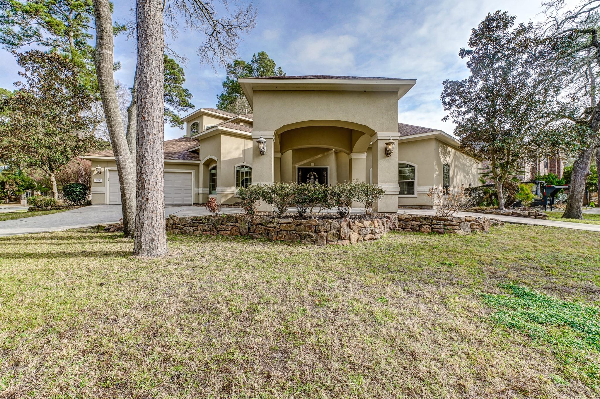 2218 Deer Cove Trail Property Photo - Houston, TX real estate listing