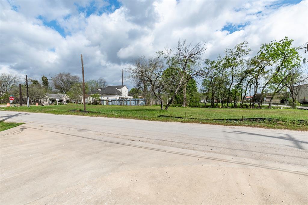 0 Brooks Street Property Photo - Houston, TX real estate listing