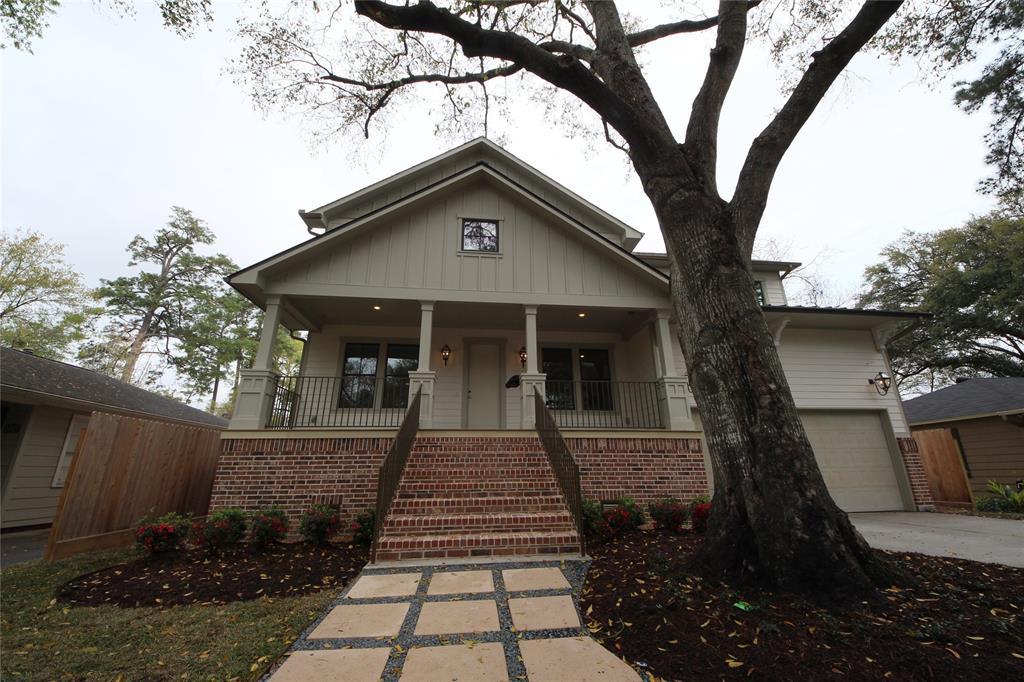 1015 Grovewood Lane, Houston, TX 77008 - Houston, TX real estate listing