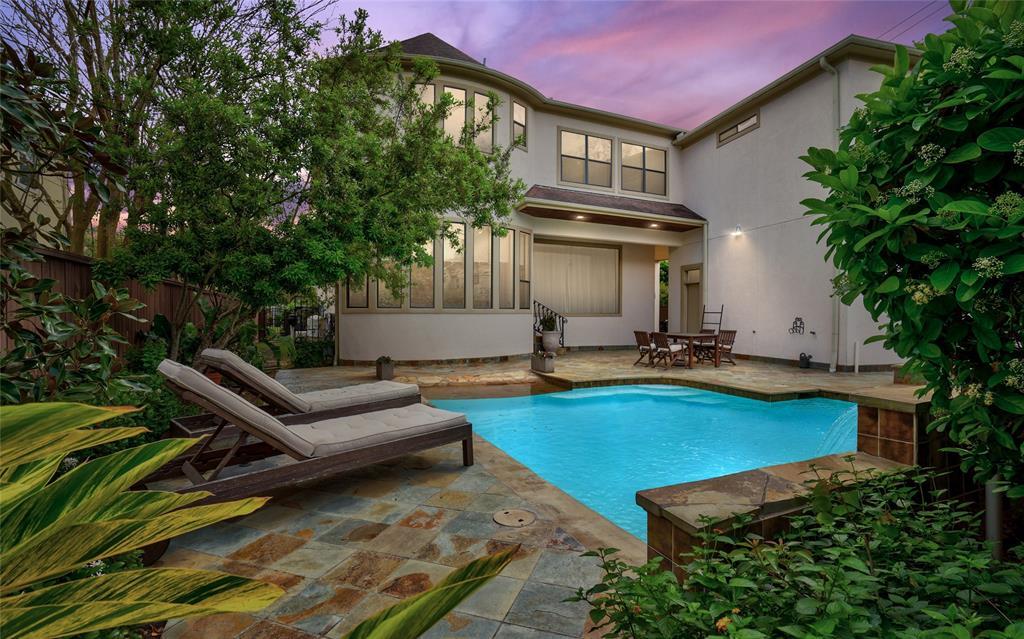 8726 Ferris Drive Property Photo - Houston, TX real estate listing