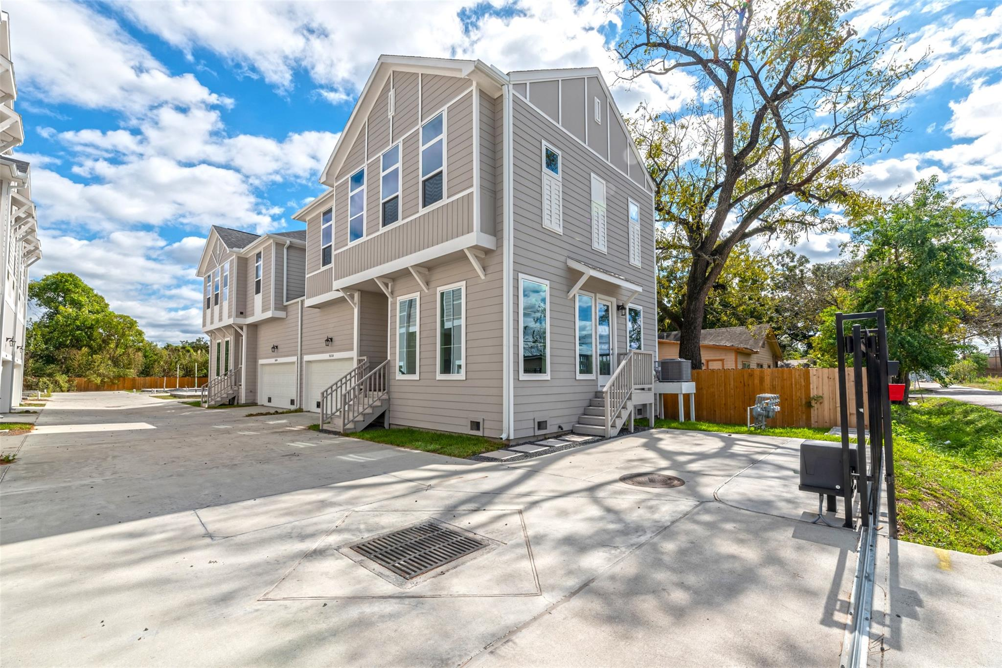 5610 Patrick Street #A Property Photo - Houston, TX real estate listing