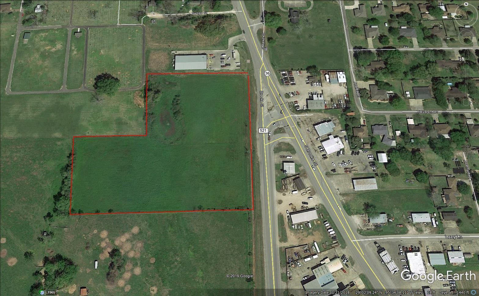 1238 Fm 521 Road Property Photo - Brazoria, TX real estate listing