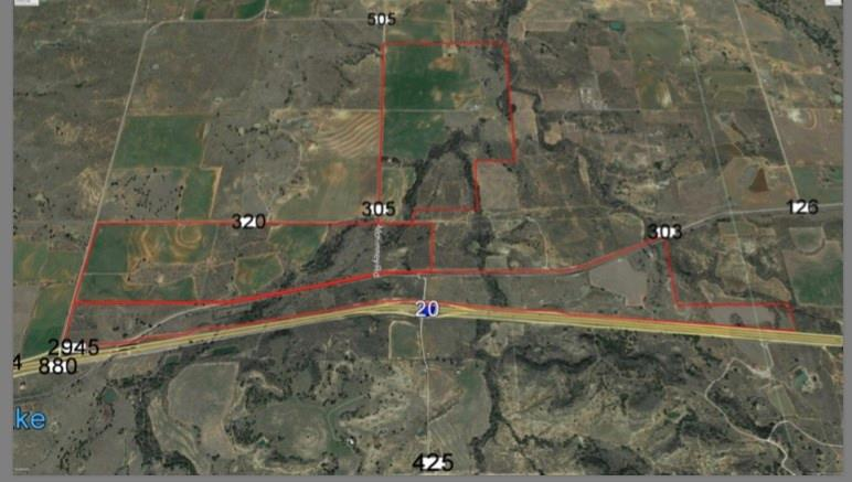 TBD Interstate-20 Property Photo - Putnam, TX real estate listing