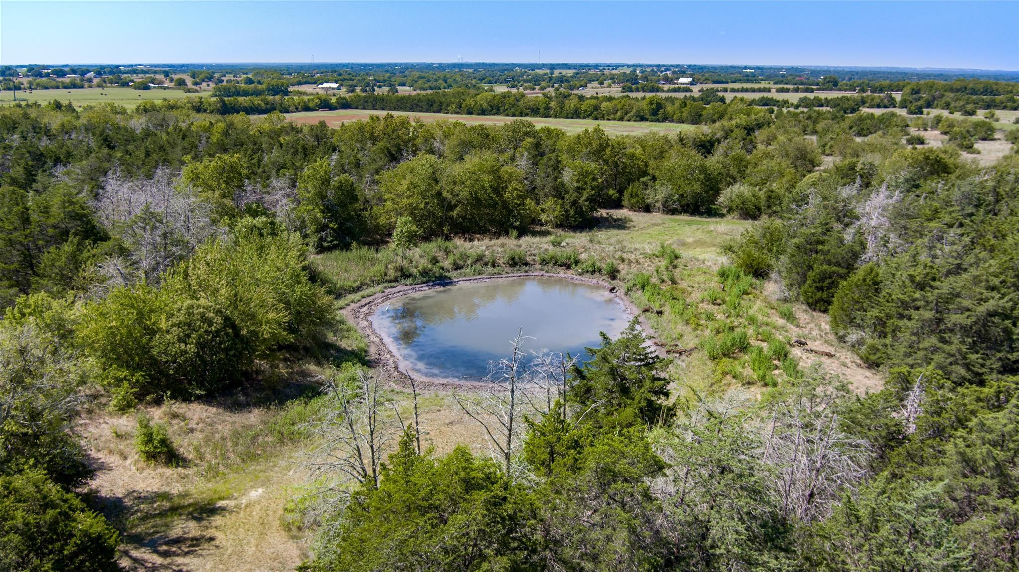 000 Fuchs Road Property Photo - Carmine, TX real estate listing