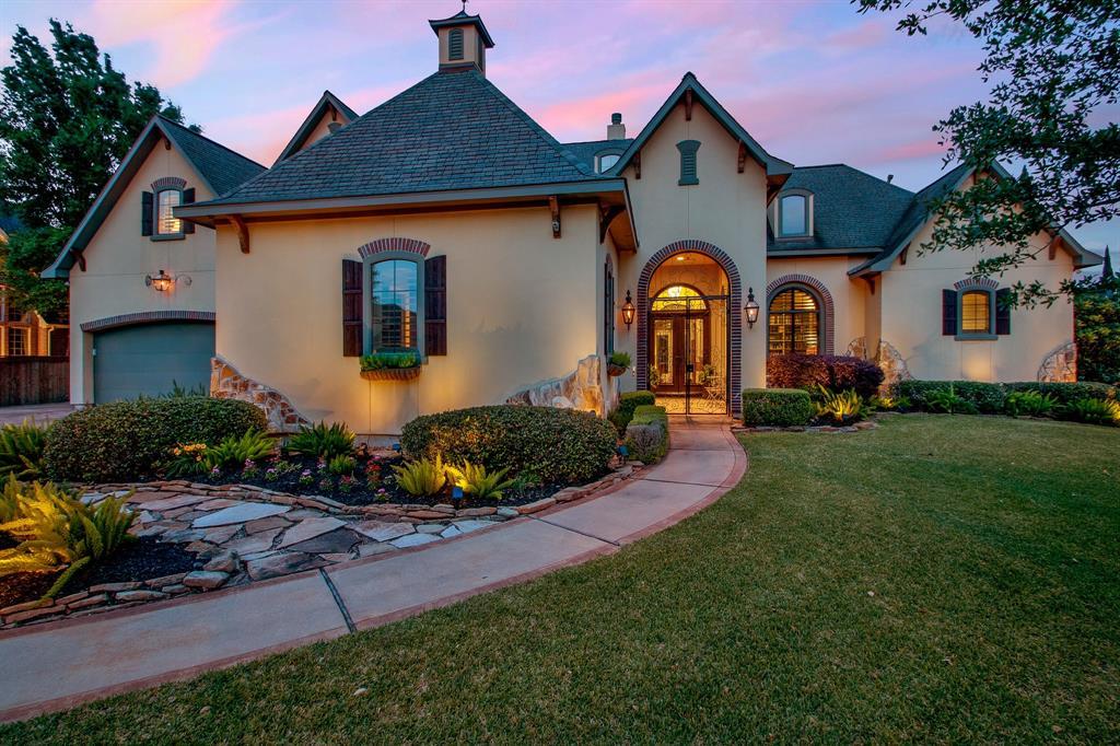 12406 Broken Pine Lane, Cypress, TX 77433 - Cypress, TX real estate listing