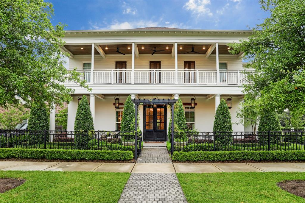 1035 Harvard Street Property Photo - Houston, TX real estate listing