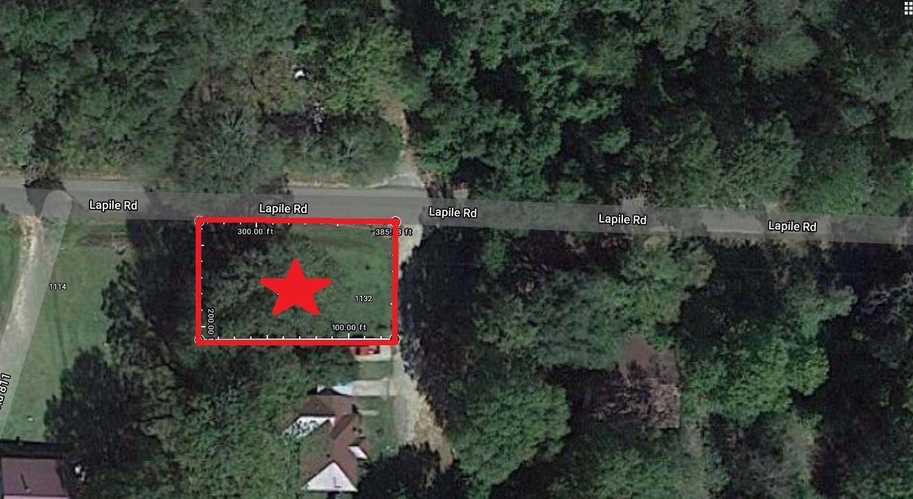 0 Lapile Road Property Photo - Other, AR real estate listing