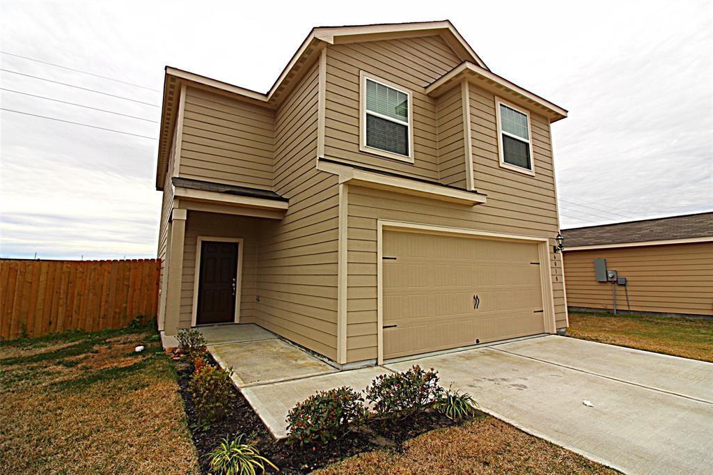 6010 Horizon Sky Road, Cove, TX 77523 - Cove, TX real estate listing